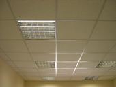 потолки из минераловолокна