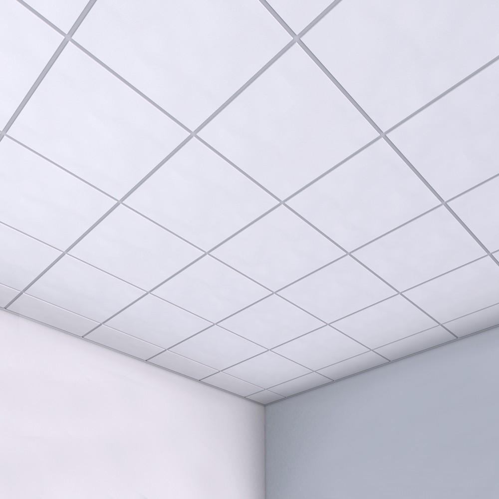 потолочные панели 600х600мм