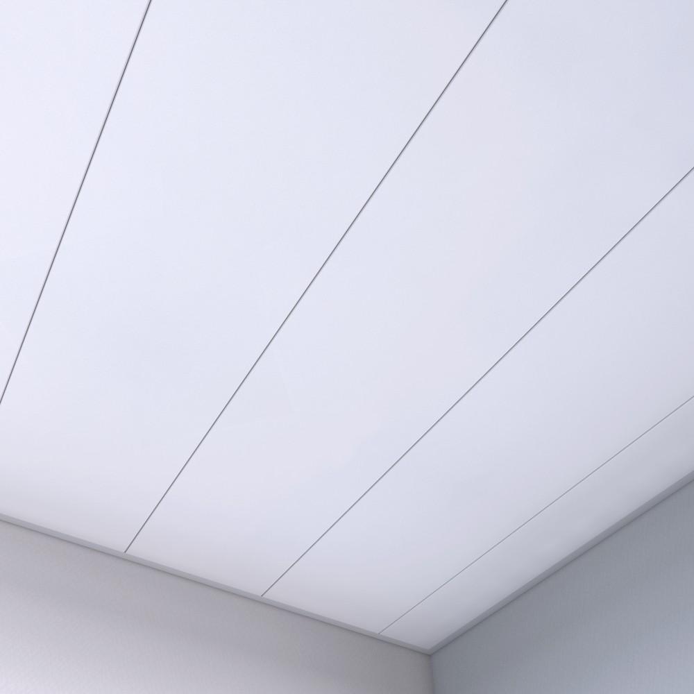 потолочные планки удлиненной форма 1500х300