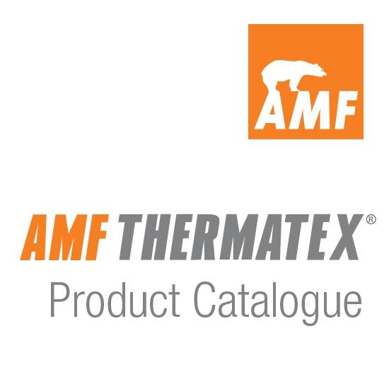 серия панелей AMF Thrmatex
