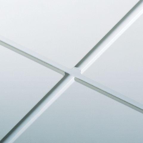 металлические панели Армстронг с кромкой microlook 8